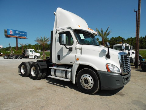 2011 Freightliner CA125 Cascadia for sale