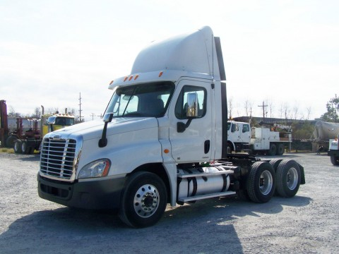 2012 Freightliner CA125 Cascadia for sale