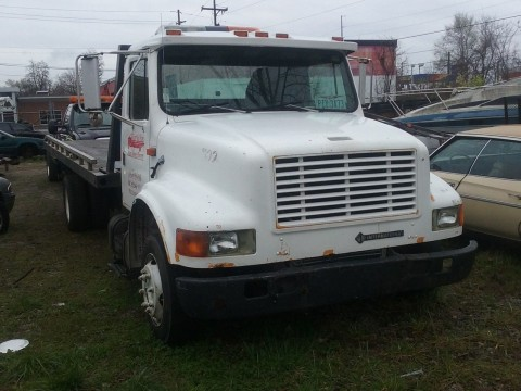 1994 International Tow Truck for sale