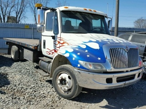 2005 International 4000 SERIES for sale