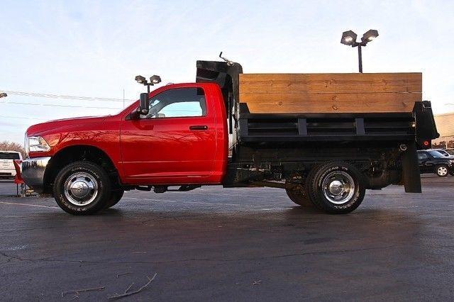 2013 dodge 2dr dump truck for sale. Black Bedroom Furniture Sets. Home Design Ideas