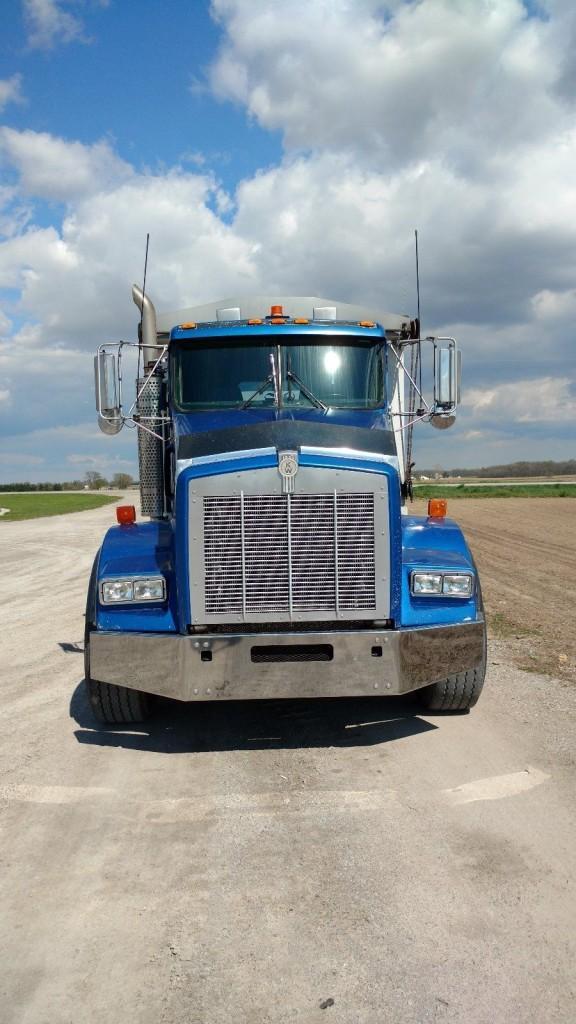 Heavy Duty Trucks: Heavy Duty Trucks On Craigslist
