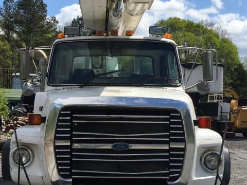 1995 Ford L9000 Truck for sale