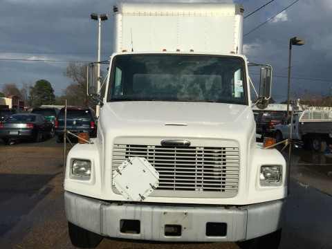1997 Freightliner FL70 Boc Truck for sale