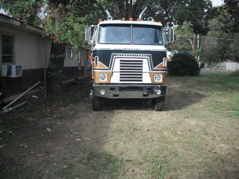 1978 International TRANSSTARR truck for sale