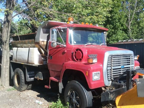 1993 Ford Ford L8000 truck for sale