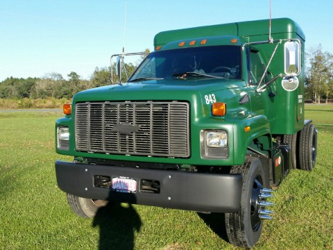 2000 Chevrolet C6500 truck for sale