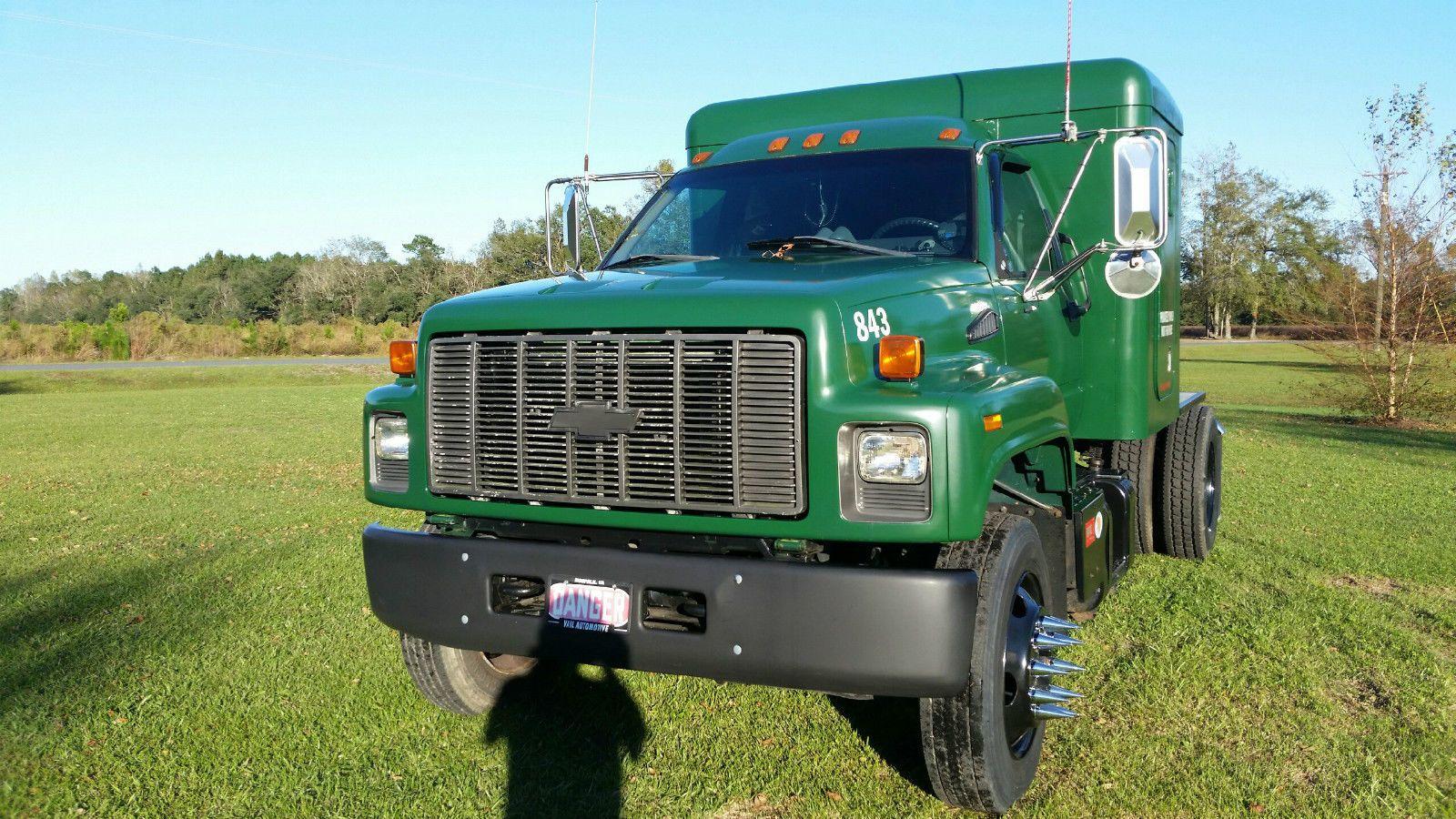 2000 chevrolet c6500 truck for sale. Black Bedroom Furniture Sets. Home Design Ideas