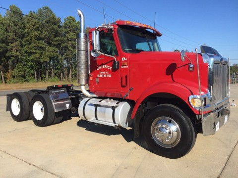 2005 International 9400i truck for sale