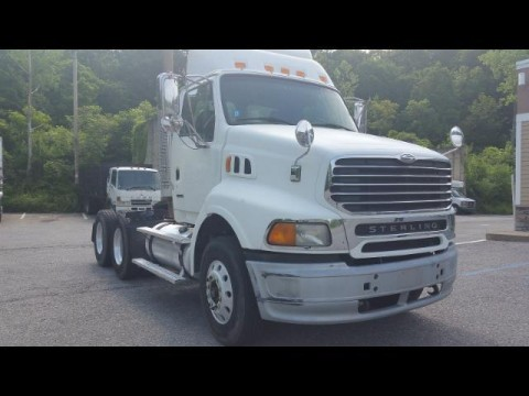 2007 Sterling AT9500 truck for sale