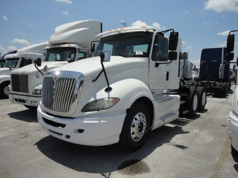 2009 International Pro Star truck for sale