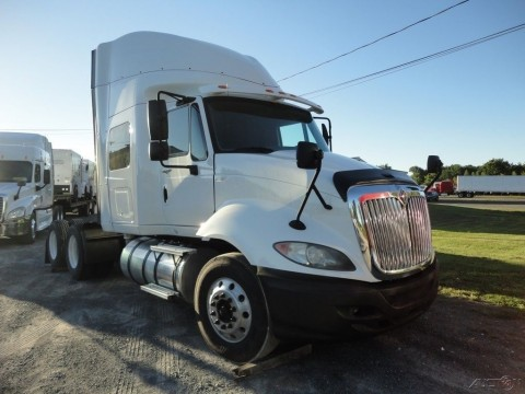 2010 International Pro Star truck for sale