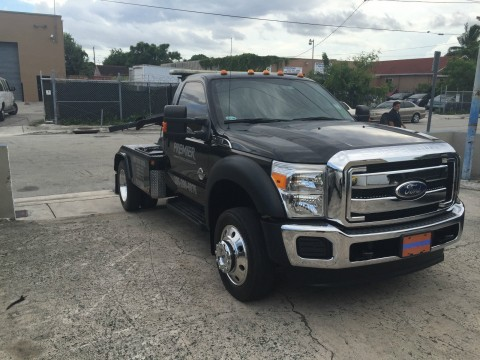 2011 Ford F450 truck for sale