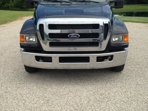 2011 Ford truck for sale