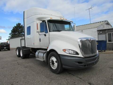 2011 International Prostar truck for sale