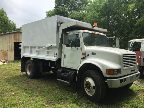 No issues 1995 International 4700 truck for sale