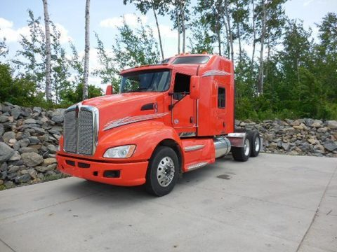great condition 2013 Kenworth T660 truck for sale