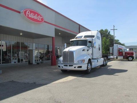 great hauler 2014 Kenworth T660 truck for sale