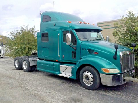 great condition 2008 Peterbilt 387 truck for sale