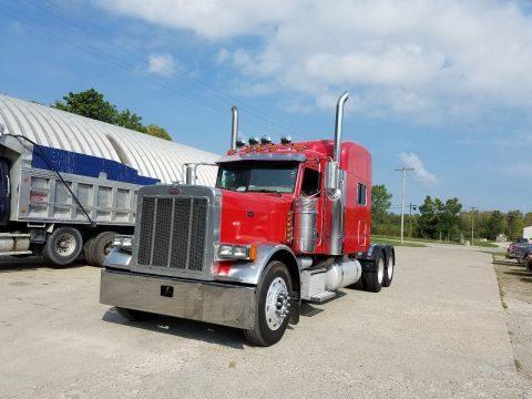 rebuilt transmission 2005 Peterbilt 379 truck for sale