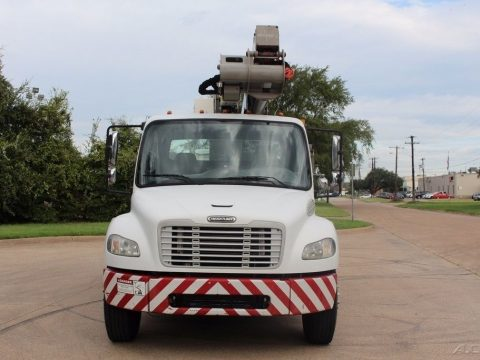reliable worker 2005 Freightliner M2 truck for sale