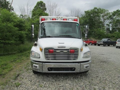 ambulance 2010 Freightliner M2 truck for sale
