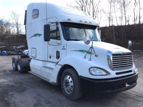 great running 2007 Freightliner Columbia truck for sale