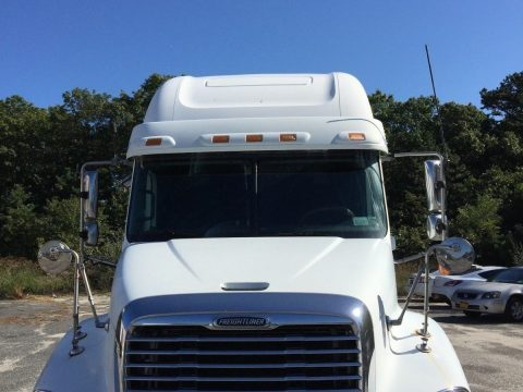 no issues 2007 Freightliner Columbia truck for sale