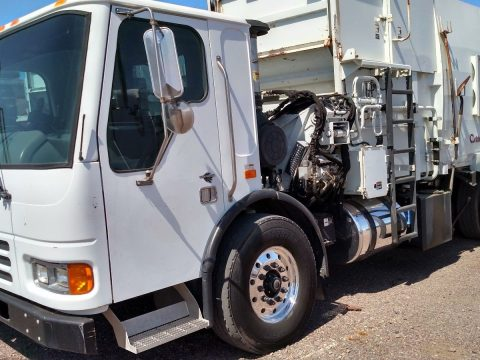 rhd 2007 Freightliner Condor truck for sale
