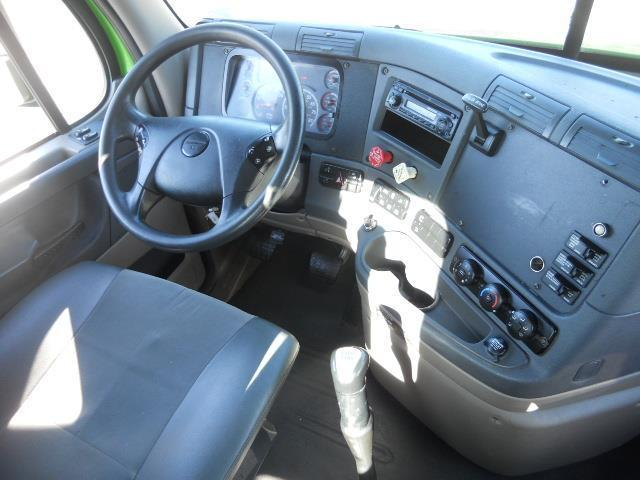 awesome 2011 Freightliner Cascadia truck