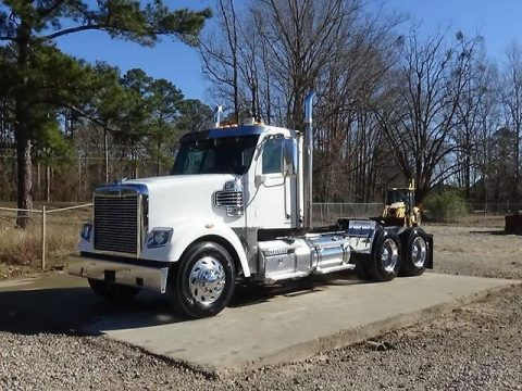 day cab 2012 Freightliner Coronado truck for sale