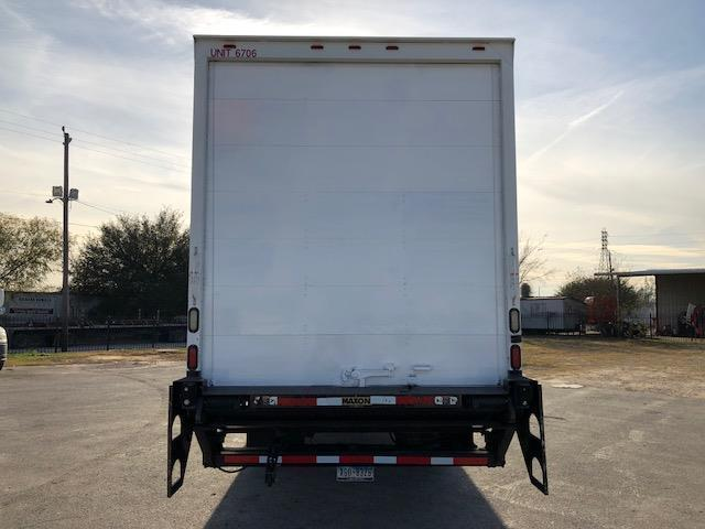 detailed 2011 Freightliner M2 106 truck