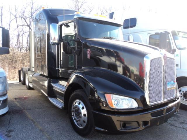 great condition 2013 Kenworth T660 truck