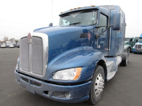 great shape 2013 Kenworth T660 truck for sale
