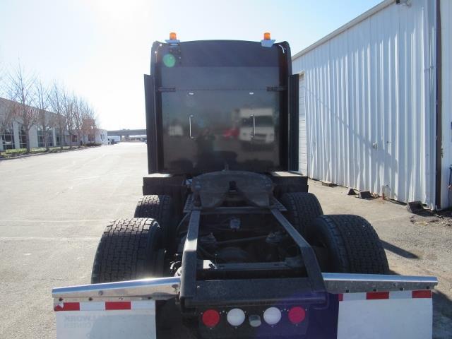 loaded 2013 Kenworth T660 truck