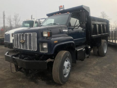 low miles 1992 Chevrolet Kodiak 70 truck for sale