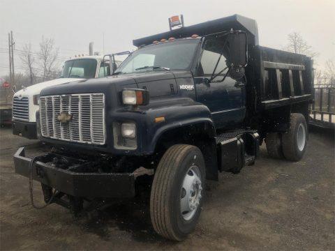 low miles 1992 Chevrolet Kodiak 70 truck for sale