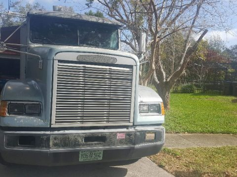 new parts 1994 Freightliner FLD120 truck for sale