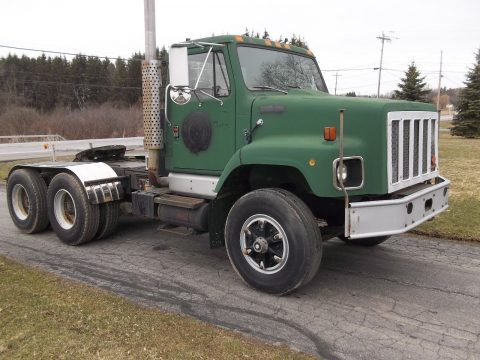 very clean 1988 International S2600 truck for sale