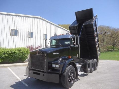very clean 1989 Kenworth T800 truck for sale