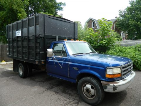 reliable 1997 Ford F 350 truck for sale