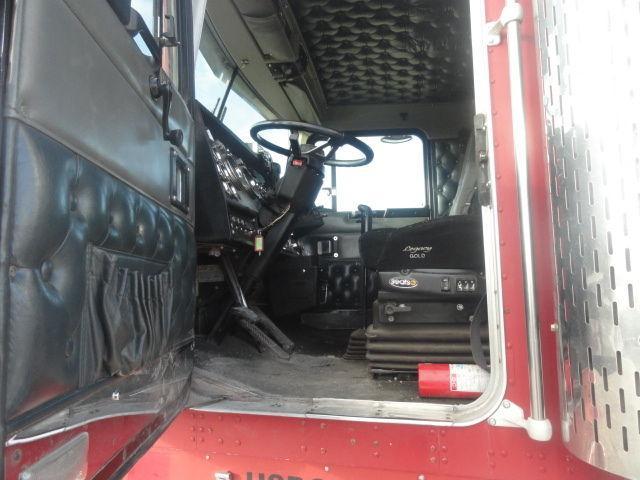 nice 1998 Kenworth W900 truck