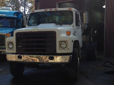 solid 1985 International S 1954 truck for sale