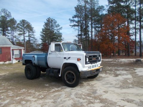 running 1983 Chevrolet project truck for sale
