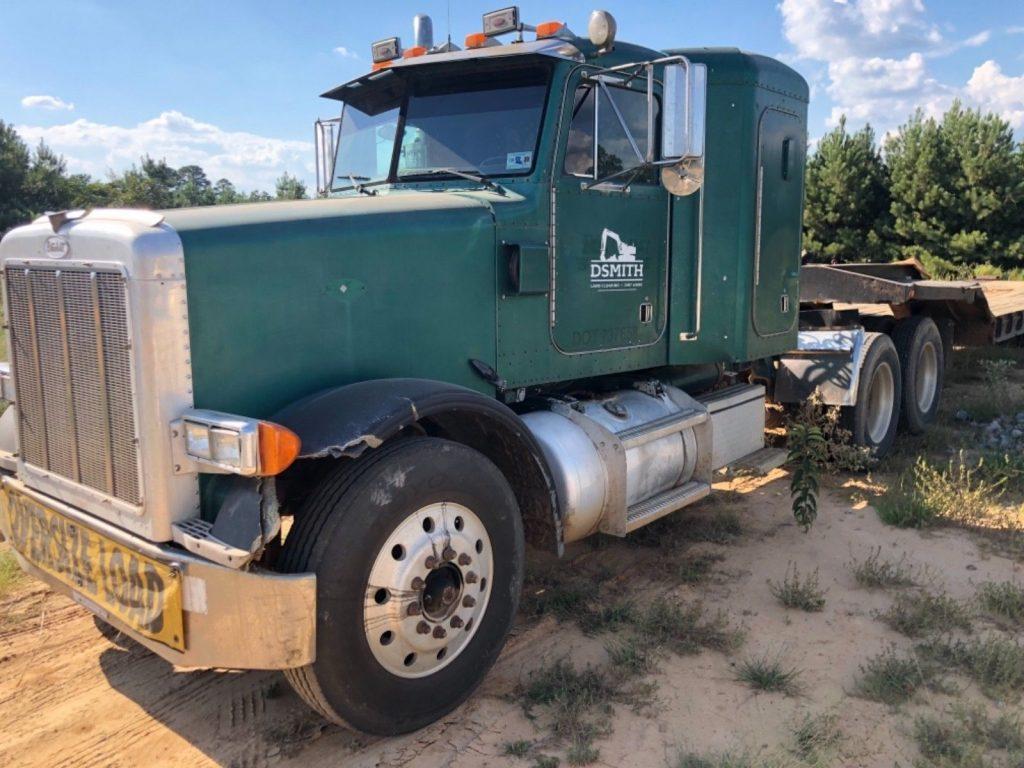 overhauled 1994 Peterbilt 379 Truck