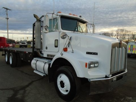 very clean 1992 Kenworth T800 truck for sale