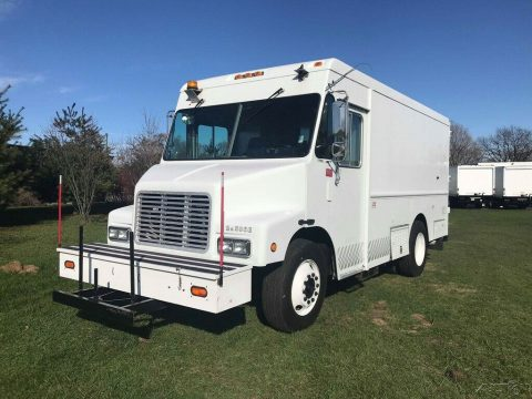 great running 2000 International 1652 truck for sale
