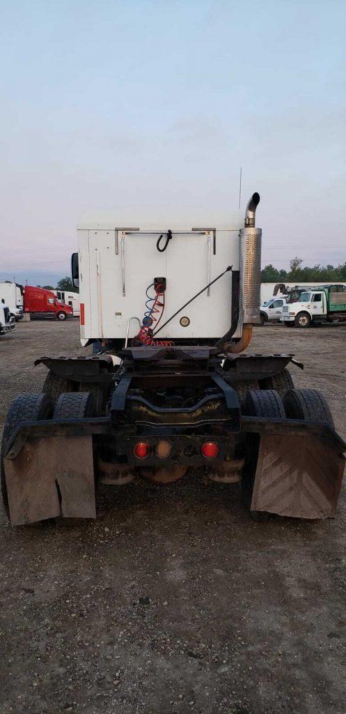 strong 2001 Mack Vision CXN613 truck
