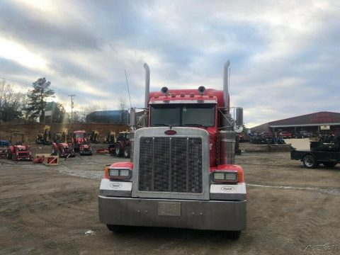 solid 1999 Peterbilt 379 truck for sale