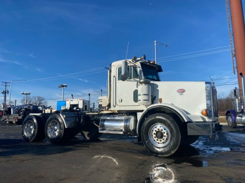 strong 2001 Peterbilt 378 truck for sale